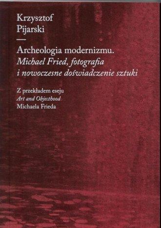 Archeologia modernizmu. Michael - okładka książki