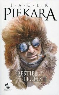Bestie i ludzie - okładka książki