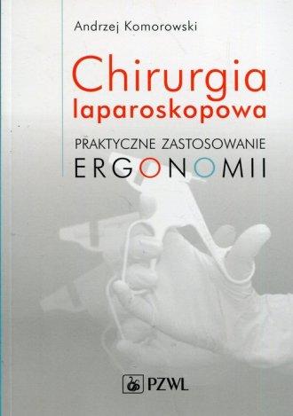 Chirurgia laparoskopowa. Praktyczne - okładka książki