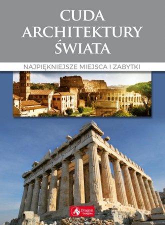 Cuda architektury świata - okładka książki