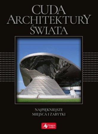 Cuda architektury świata. wersja - okładka książki