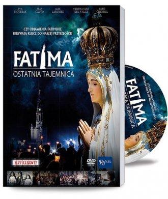 Fatima. Ostatnia tajemnica - okładka filmu