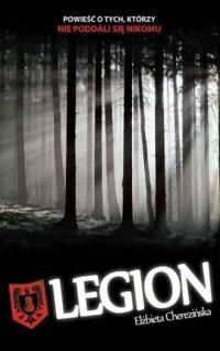 Legion - okładka książki