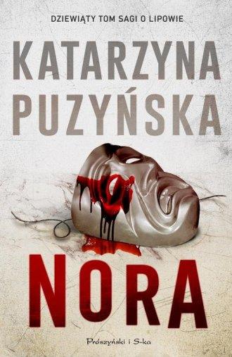 Nora - okładka książki