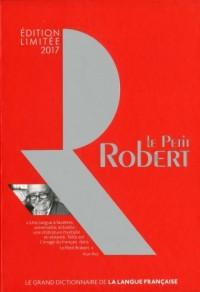 Petit Robert de la langue francaise - okładka książki