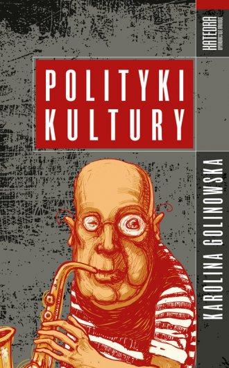 Polityki kultury - okładka książki