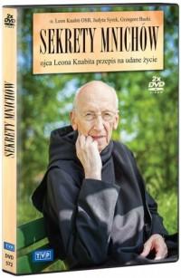 Sekrety Mnichów. ojca Leona Knabita przepis na udane życie - okładka filmu