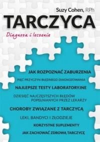 Tarczyca. Diagnoza i leczenie - okładka książki