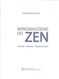 Wprowadzenie do ZEN - okładka książki