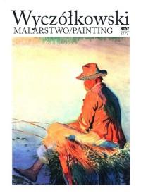 Wyczółkowski. Malarstwo - okładka książki