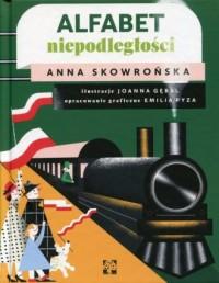 Alfabet Niepodległości - okładka książki