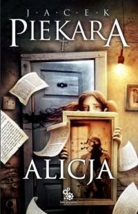 Alicja - okładka książki