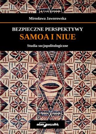 Bezpieczne perspektywy Samoa i - okładka książki