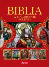 Biblia w malarstwie polskim - Paulina - okładka książki