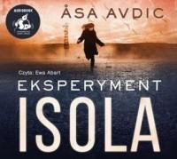 Eksperyment Isola - okładka płyty