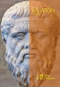 Fedon - Platon - okładka książki
