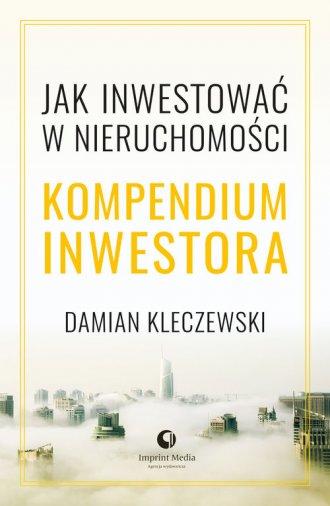 Jak inwestować w nieruchomości. - okładka książki
