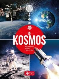Kosmos - Przemysław Rudź - okładka książki