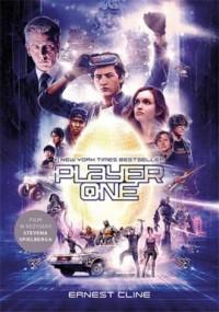 Player One. Player One - okładka książki