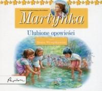 Posłuchajki Martynka Ulubione opowieści - pudełko audiobooku