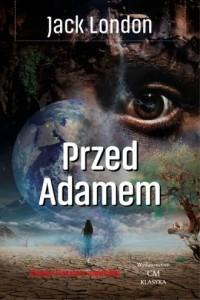 Przed Adamem - okładka książki