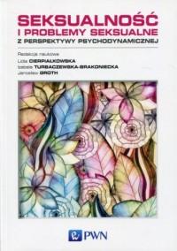 Seksualność i problemy seksualne - okładka książki