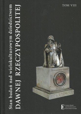 Stan badań nad wielokulturowym - okładka książki