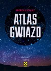 Atlas gwiazd - okładka książki