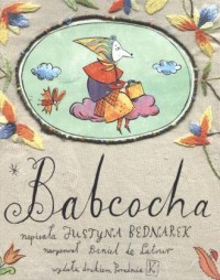 Babcocha - okładka książki