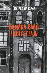 Bombka babci Zilbersztajn - okładka książki