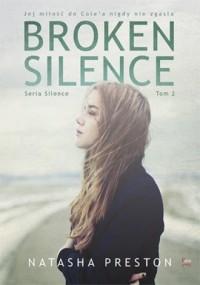 Broken Silence. Broken Silence - okładka książki