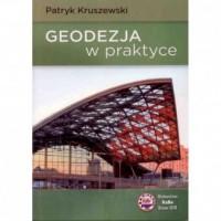 Geodezja w praktyce - okładka książki