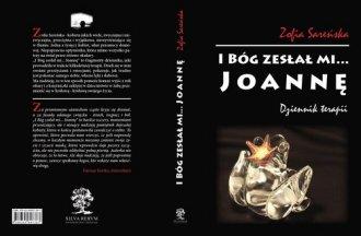 I Bóg zesłał mi... Joannę. Dziennik - okładka książki