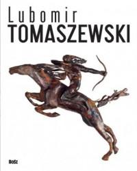 Lubomir Tomaszewski ogień dym i skała - okładka książki