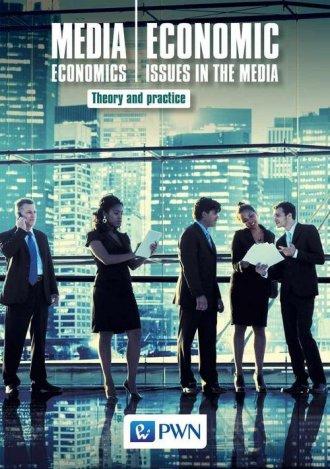 Media Economics Economic Issues - okładka książki