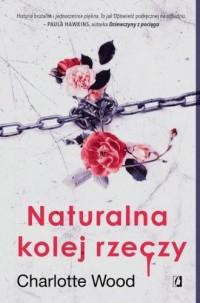 Naturalna kolej rzeczy - okładka książki