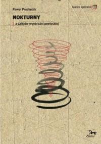 Nokturny - okładka książki