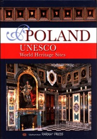 Poland Unesco World Heritage Sites - okładka książki