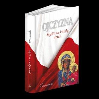 Polsko, Ojczyzno moja! - okładka książki