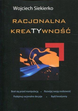 Racjonalna kreatywność - okładka książki