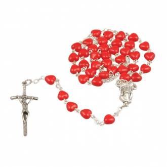 Różaniec do Krwi Chrystusa -
