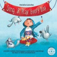 Sing & Play Every Day - okładka podręcznika