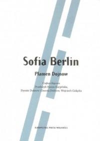 Sofia Berlin - okładka książki