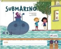 Submarino. Podręcznik + online - okładka podręcznika