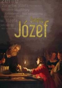 Święty Józef - Wydawnictwo - okładka książki