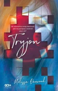 Tryjon - okładka książki