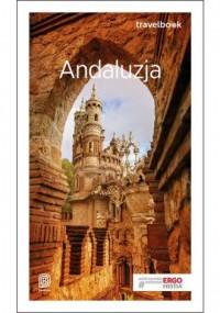 Andaluzja. Travelbook - Barbara - okładka książki