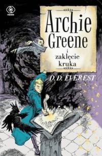 Archie Greene. Tom 3. Archie Greene - okładka książki