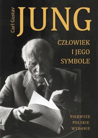 Człowiek i jego symbole - okładka książki