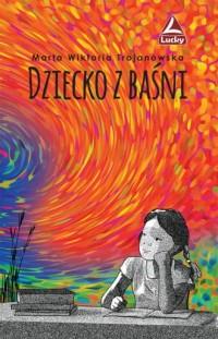 Dziecko z baśni - okładka książki